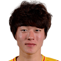 Ui-jo Hwang