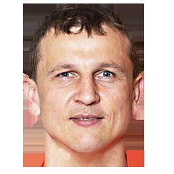 Maciej Dabrowski