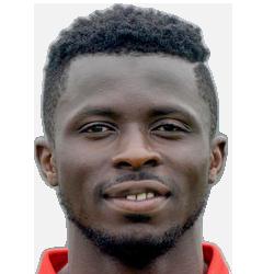 Kelvin Ofori